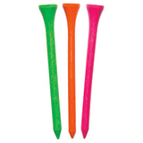 "10,000 Bulk 2 3/4"" Wooden Golf Tees"