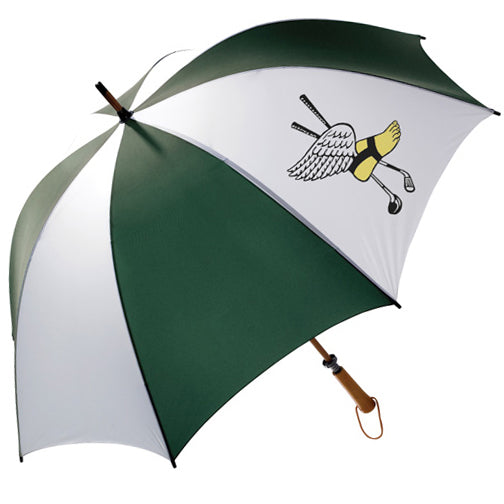 Haas Jordan The Eagle 60'' Custom Golf Umbrella - Golf Tees Etc