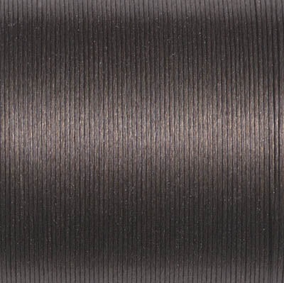 Fil Miyuki Nylon Beading Thread 0.25 mm Brown (6) 50 m x 1