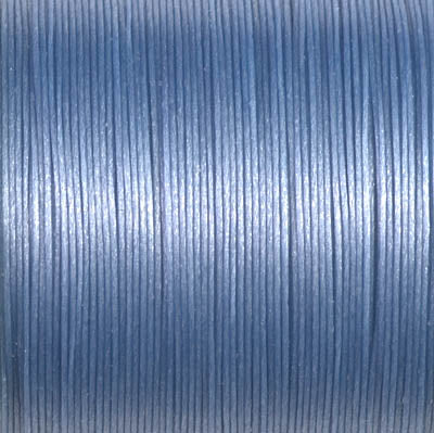 Fil Miyuki Nylon Beading Thread 0.25 mm Light Blue (10) 50 m x 1