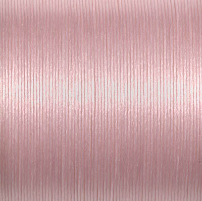 Fil Miyuki Nylon Beading Thread 0.25 mm Light Pink (14) 50 m x 1