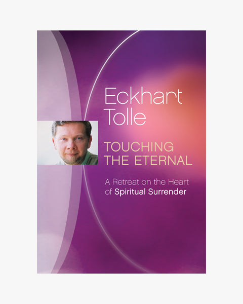 Touching the Eternal - India Retreat