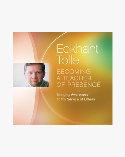 Becoming a Teacher of Presence - Offer