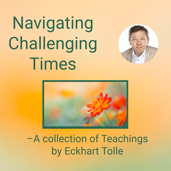 Navigating Challenging Times