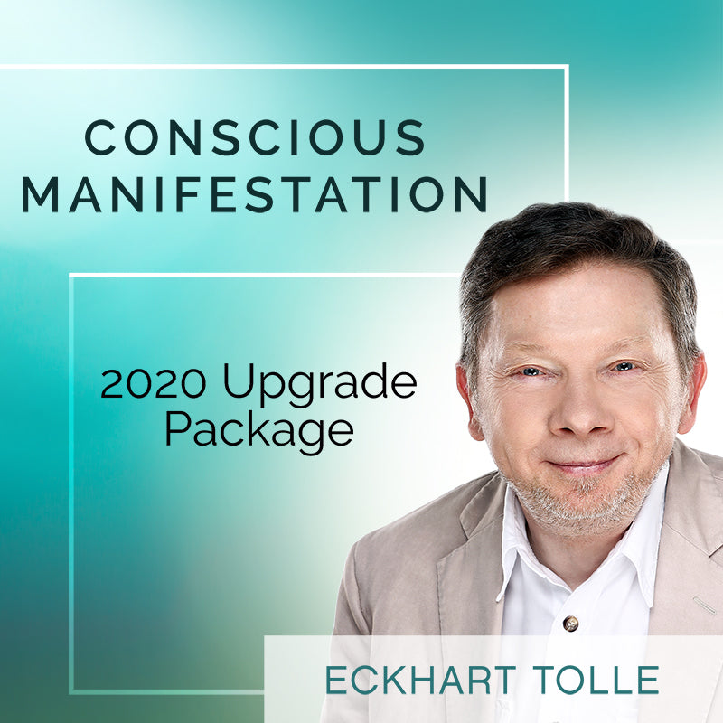 Conscious Manifestation 2020 Upgrade - (A Special Offer Only for 2019 Students)