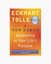 A New Earth - Awakening to Your Life's Purpose