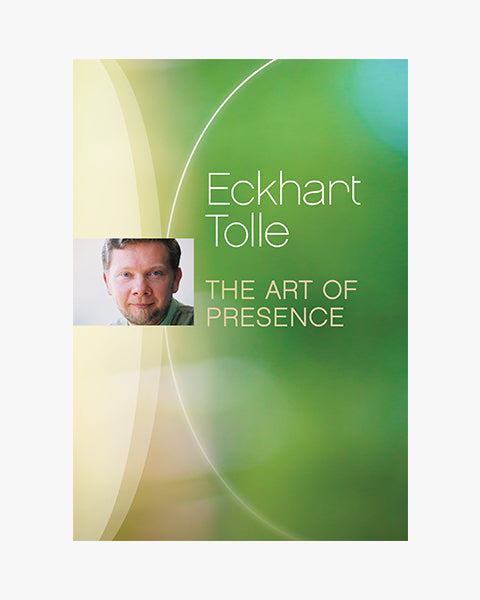 eckhart tolle audio download free
