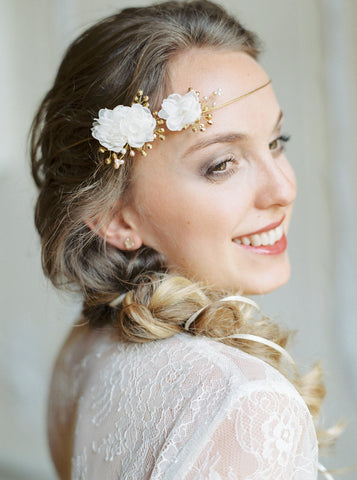 The perfect makeup for the bride 2019