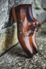 Shoes for the groom