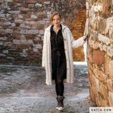 We knit for you: Big cardigan