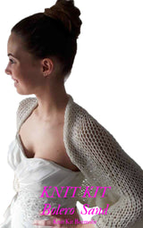 Knit SET made of Merino Baby soft and skin-friendly: SAND