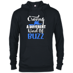 Craving a Different Kind Of Buzz Hoodie