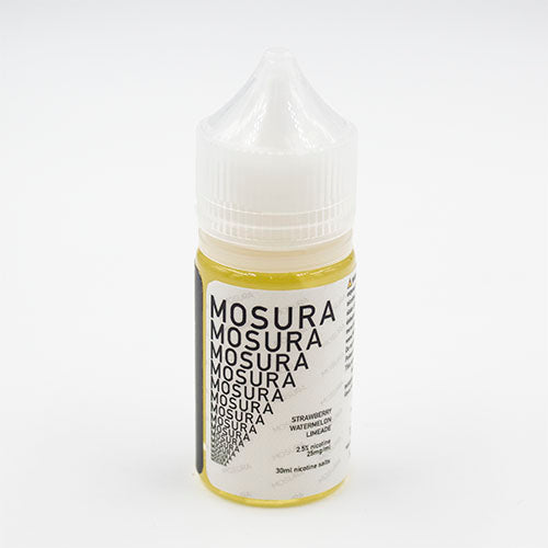 Fu Man Brews - Mosura SALT 30ML