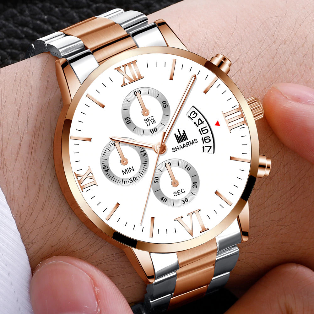 Montre Shaarms