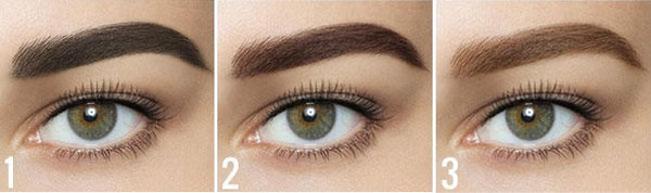 Gel Tatouage Sourcils