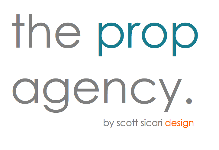 The Prop Agency