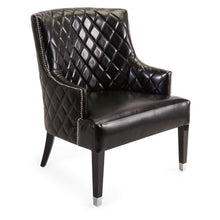 NIKKI CLUB CHAIR