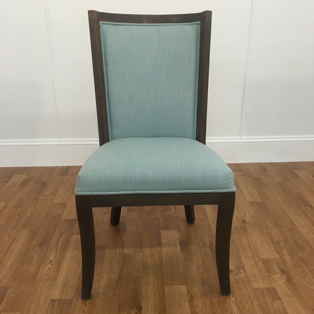 FRENCH EMPIRE DINING SIDE CHAIR