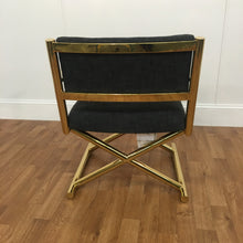 ALTMAN DIRECTOR'S CHAIR