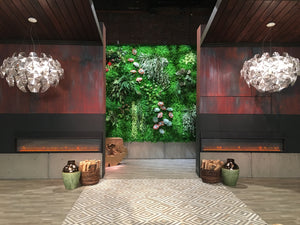 ARTIFICIAL LIVING WALLS
