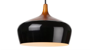 LIAM 1-LIGHT BOWL PENDANT