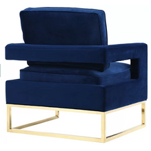 RESNICK ARM CHAIR