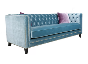 VICTORIA CHESTERFIELD SOFA