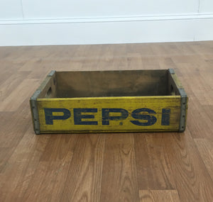 ANTIQUE PEPSI COLA TRAY