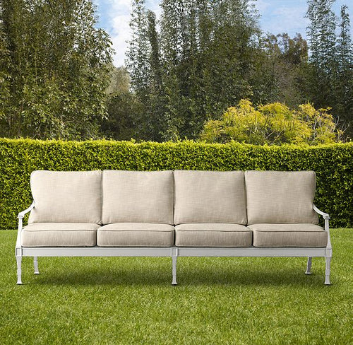 ANTIBES LUXE OUTDOOR SOFA