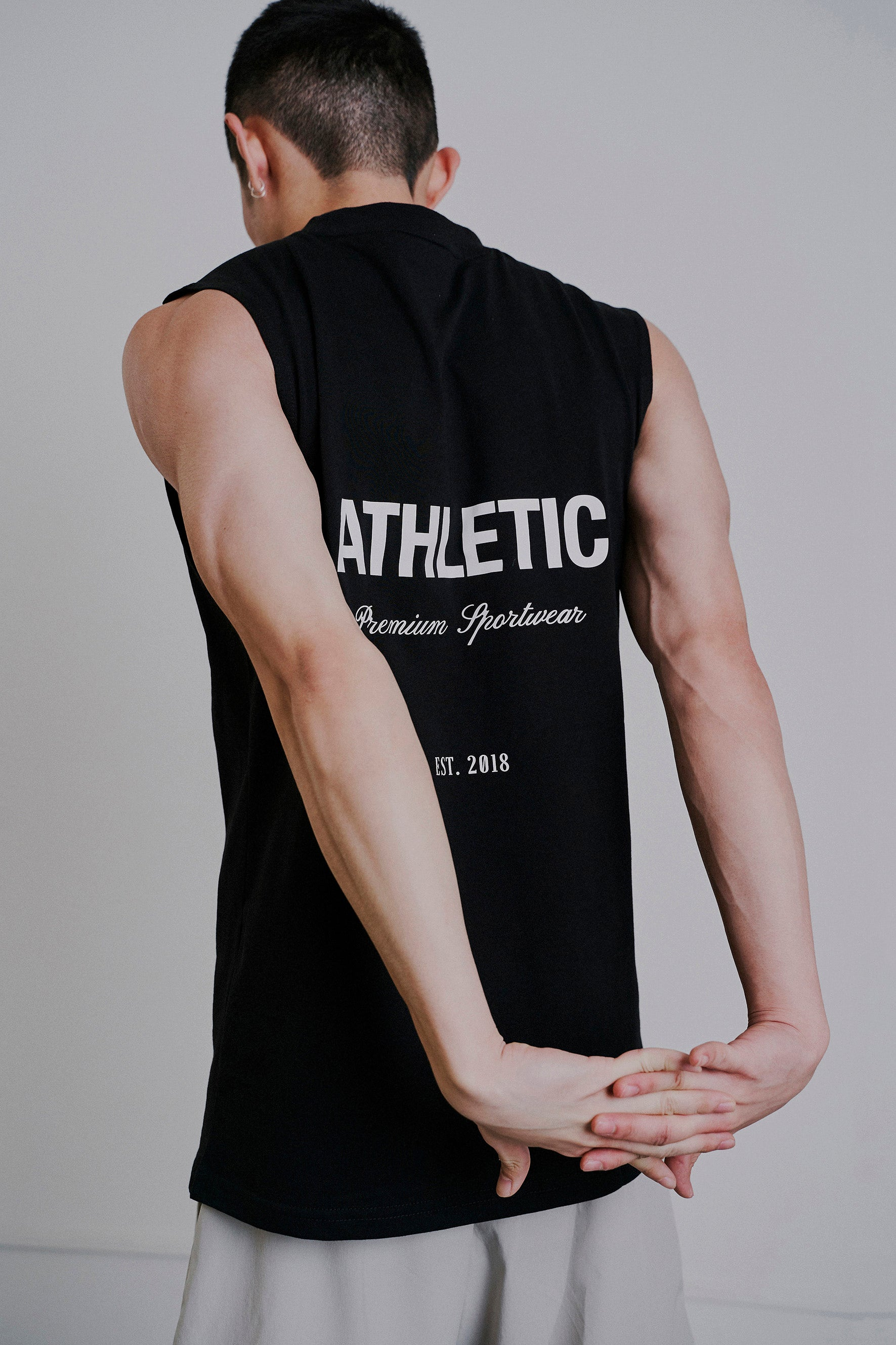 ZEAL Athletic Tank