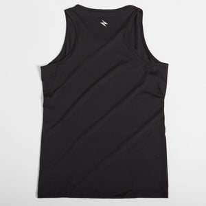 Basic Fit Tank - Black