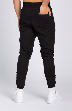 Authentic Jogger - Black