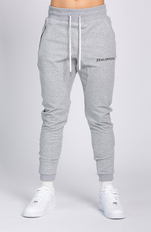 Authentic Jogger - Grey