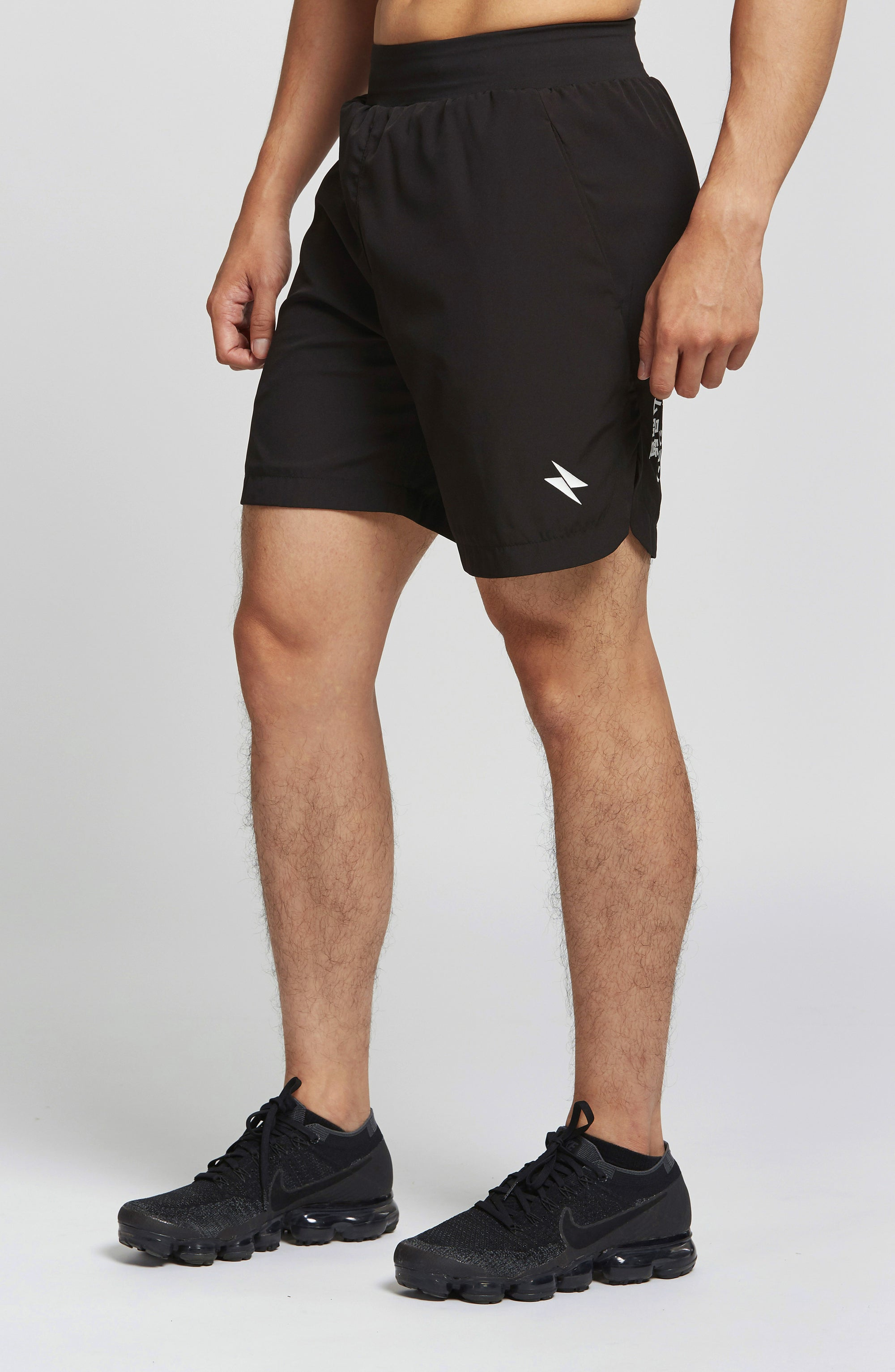 Athletic Short - Black