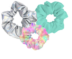 Set of 3 Scrunchies
