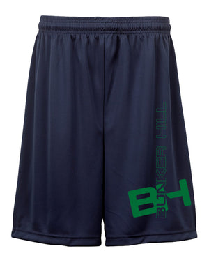 Boys Logo Navy Short