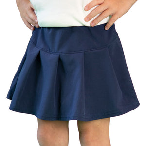 Tennis Skirt in Navy