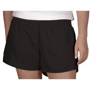 Steph Shorts in Solid Black