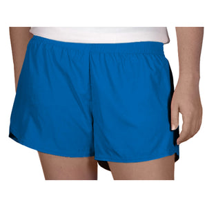 Steph Shorts in Solid Royal Blue