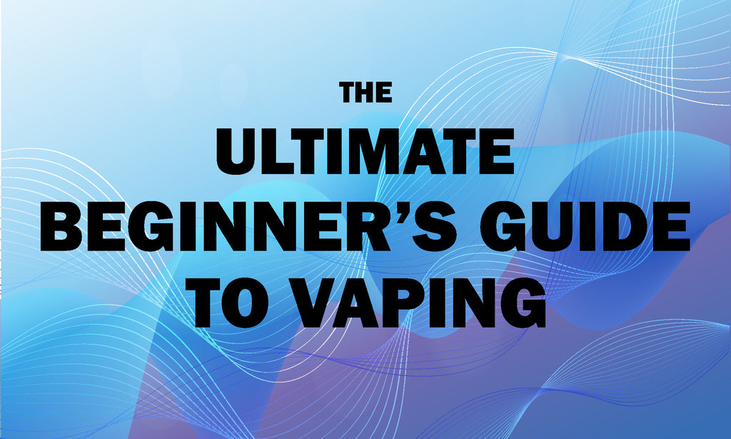 Chapter 4: How to Vape