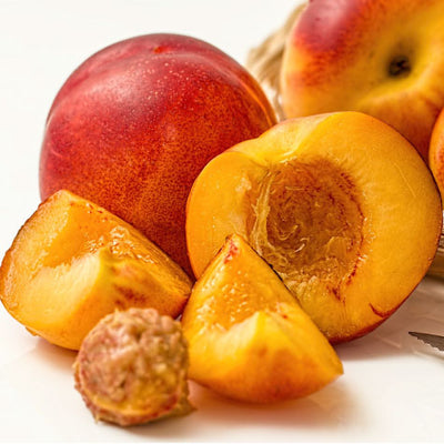 Peachy Sweet E Liquid Recipe