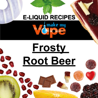 Frosty Root Beer