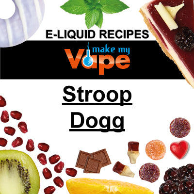 Stroop Dogg