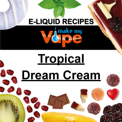 Tropical Dream Cream