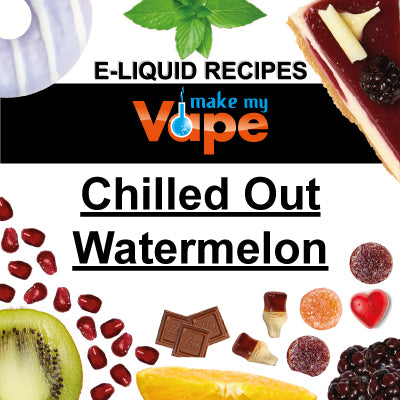 Chilled Out Watermelon