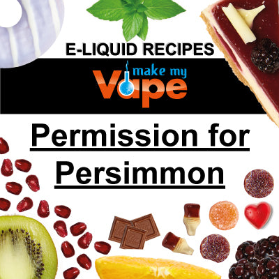 Permission for Persimmon