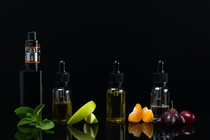 What is vape liquid? 6 most common questions answered