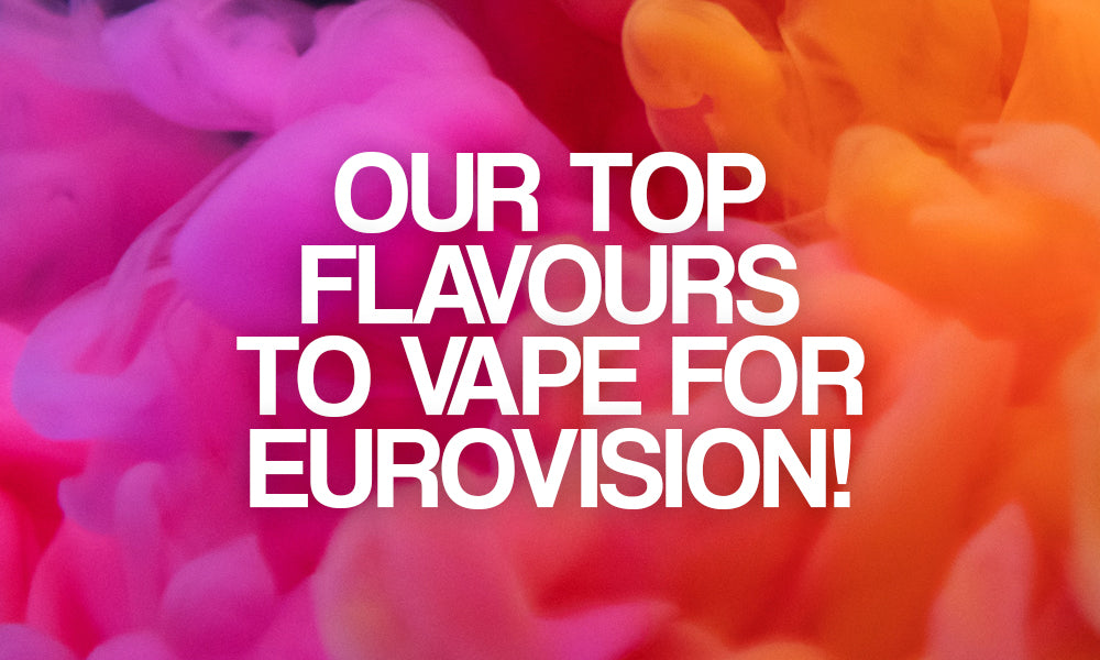 Eurovision: Our Top Flavours