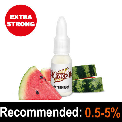 Watermelon 15ml - Flavorah