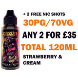 Death By Bunny 100ml | Zeus Juice - Any 2 for £35